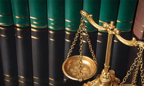 avocat en droit criminel